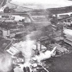 L'usine avant 1939