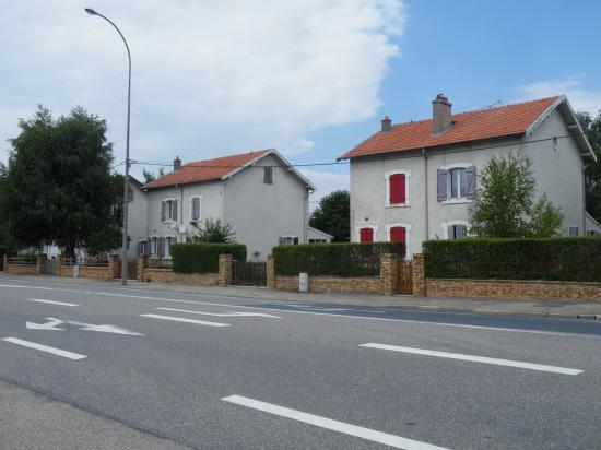 La rue Pierre Cremel