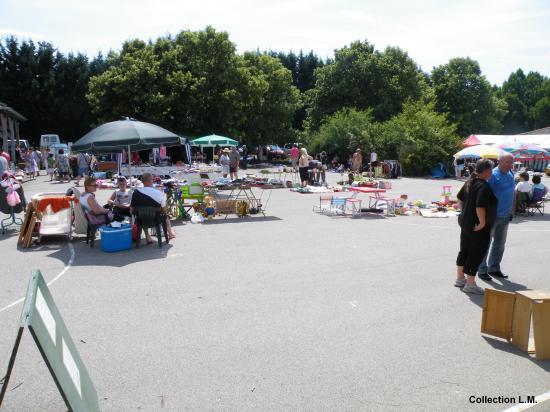La féte de l'été 2011