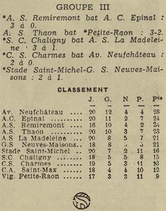 03 avril 1939