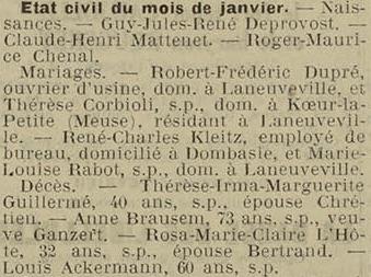 04 fevrier 1938