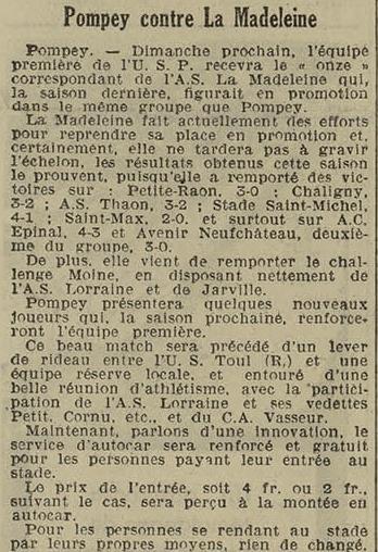 05 mai 1939