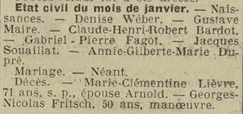 06 fevrier 1939