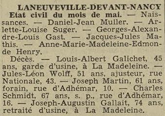 07 juin 1939