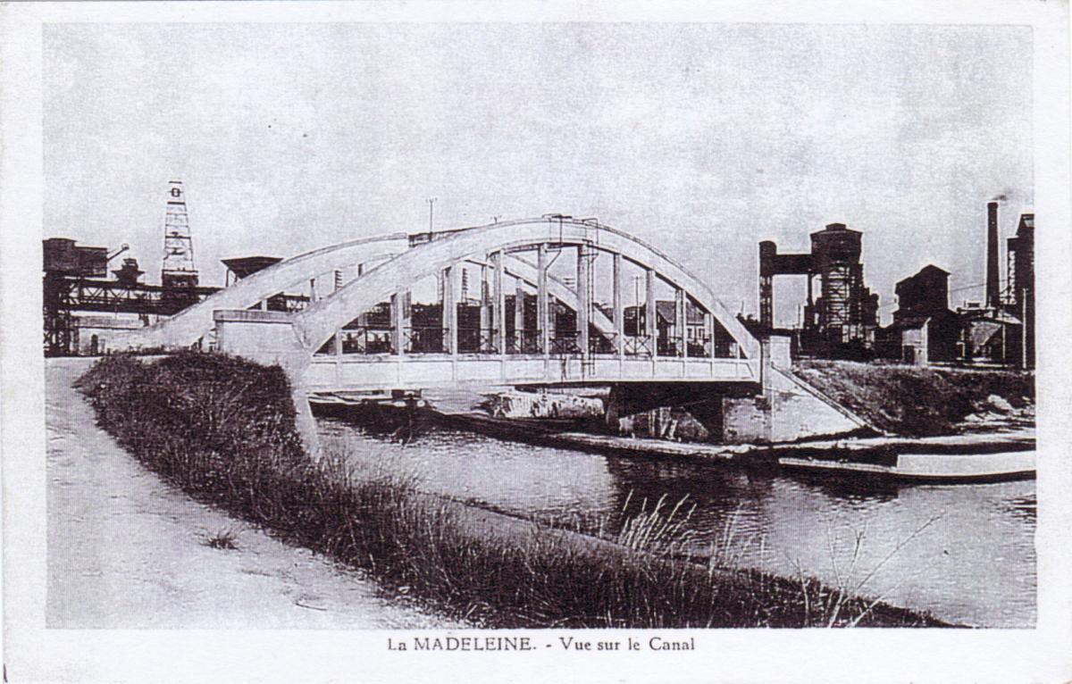 pont des salines