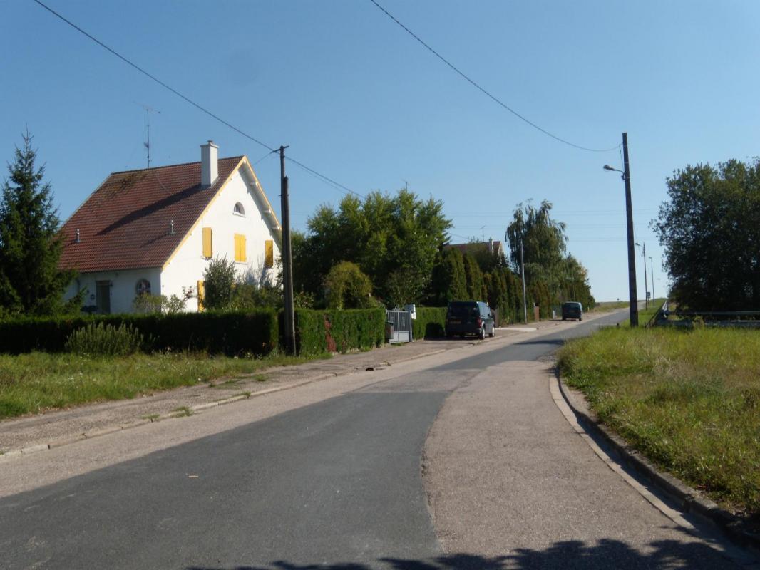 Avenue louise de la madeleine