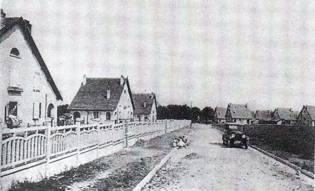 avenue Marthe 54