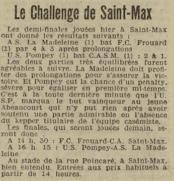14 aout 1939