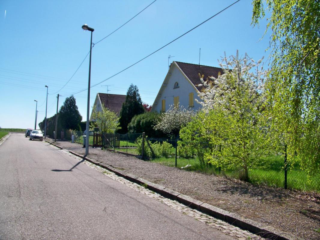 Avenue Marthe 54410