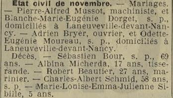 16 decembre 1938 copie