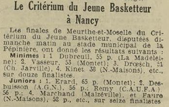 18 avril 1939
