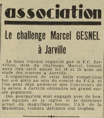 19 juillet 1938