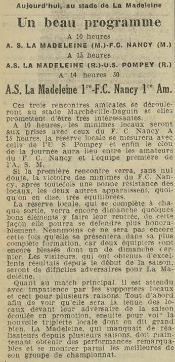 23 octobre 1938