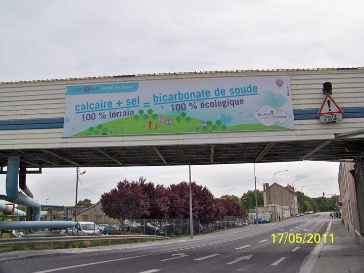 pont de saint phlin