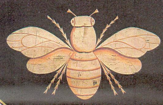 L'abeille phlinoise