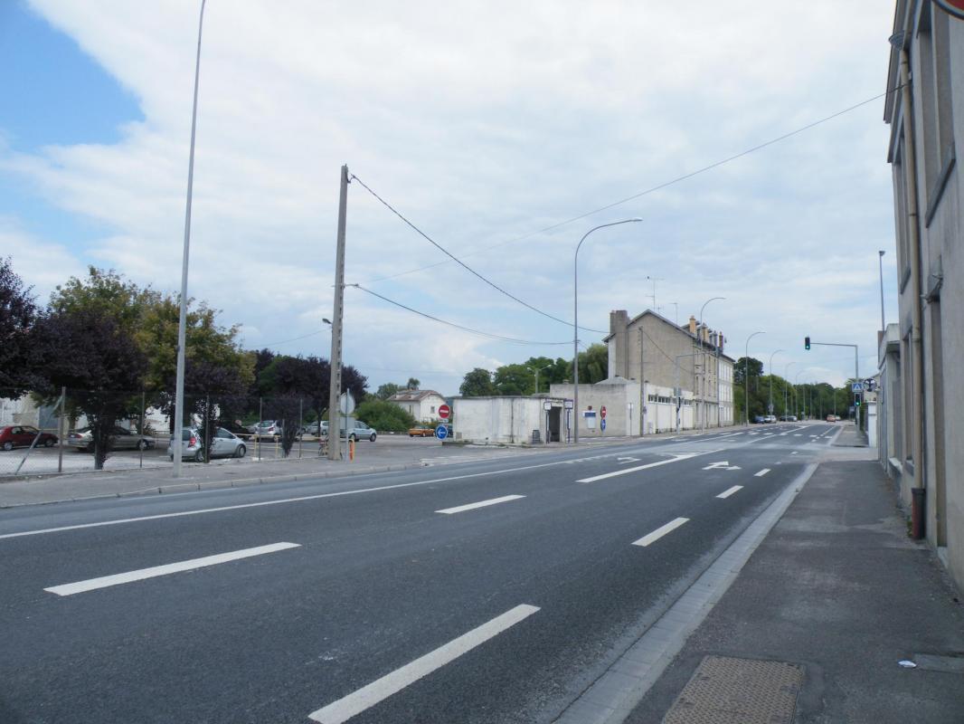 Rue Gilbert Bize 01