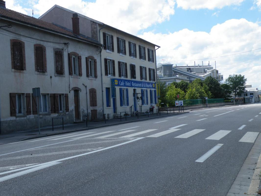 Rue Gilbert Bize 2