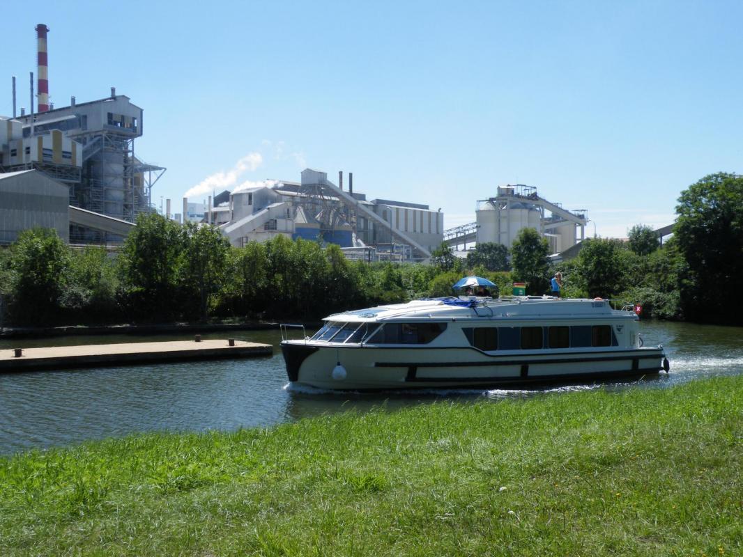 canal du 54410