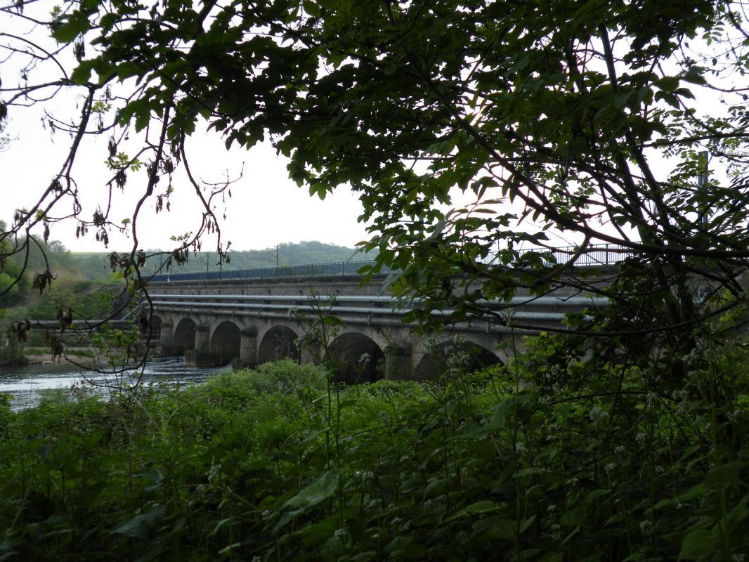 pont de la meurthe