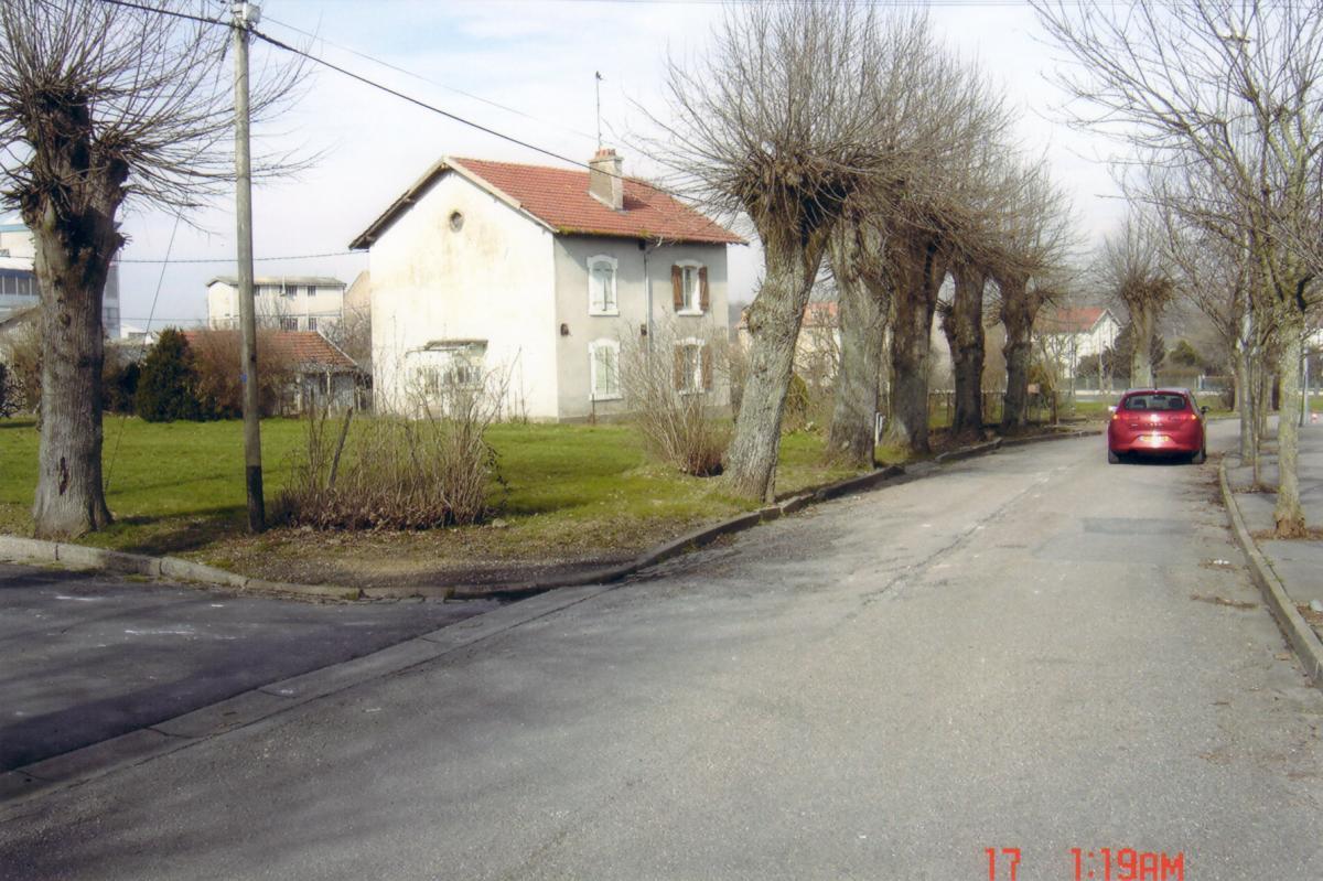avenue Marthe 1