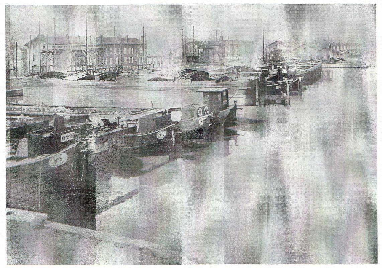 port de la madeleine 54410
