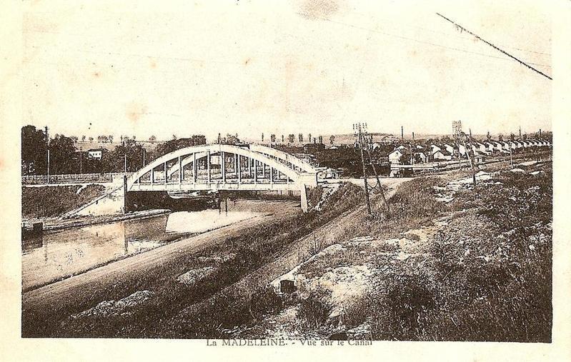le pont des salines