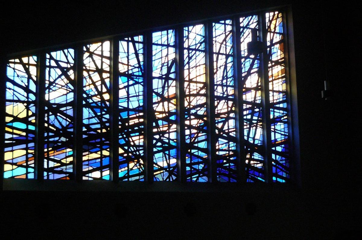 vitraux 1 madeleine